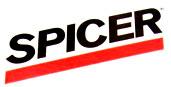 logo spicer
